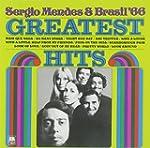 Sergio Mendes & Brasil '66 - Greatest...