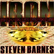 Iron Shadows | [Steven Barnes]