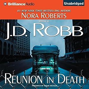 Reunion in Death Audiobook