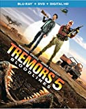 Tremors 5: Bloodlines (Blu-ray + DVD + DIGITAL HD)