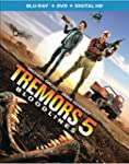 Tremors 5: Bloodlines (Blu-ray + DVD...