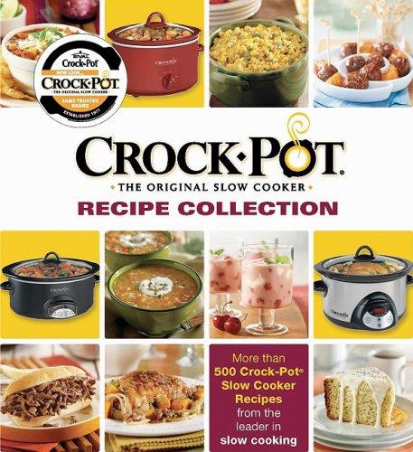 CrockPot Ultimate Recipe Collection (Crock Pot Station compare prices)
