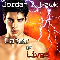 Eater of Lives: SPECTR, Book 4 (       UNABRIDGED) by Jordan L. Hawk Narrated by Brad Langer