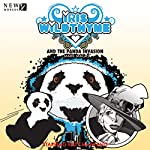Iris Wildthyme - The Panda Invasion | Mark Magrs