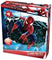 Spiderman Floor Puzzle 46 Count, Styles May Vary from Cardinal Industries