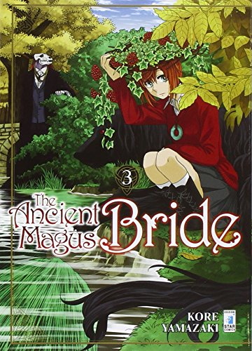 The ancient magus bride: 3