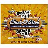 Chick o Stick 24 pack of 1oz Bars ~ Chick O Sticks