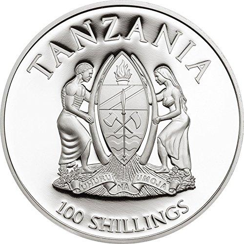 lady-slipper-orchid-wwf-world-wildlife-fund-coin-100-shillings-tanzania-2016-moneda