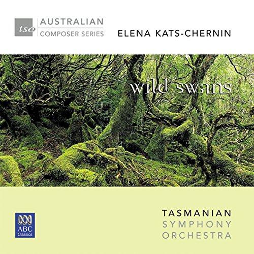 Wild Swans Concert Suite: I. Green Leaf