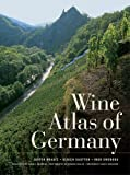 img - for Wine Atlas of Germany book / textbook / text book