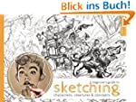 Beginner's Guide to Sketching: Charac...