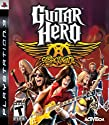 Guitar Hero Aerosmith - Playstation 3 (Game only) [PlayStation 3]<br>
