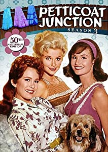 Petticoat Junction: The Official Third Season by Paramount
