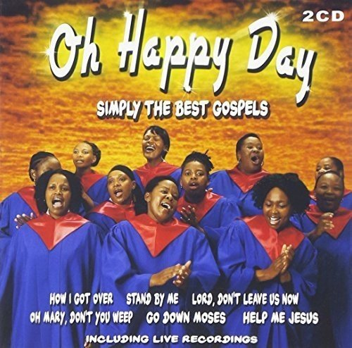 Oh Happy Day (2cd)