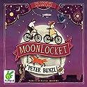 Moonlocket Hörbuch von Peter Bunzl Gesprochen von: Rachael Beresford