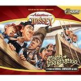 Flights of Imagination (Adventures in Odyssey)