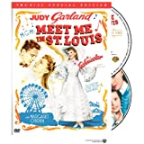Meet Me In St. Louis (Two-Disc Special Edition) ~ Judy Garland