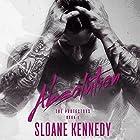 Absolution: The Protectors, Book 1 Hörbuch von Sloane Kennedy Gesprochen von: Joel Leslie