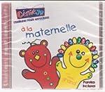 A la maternelle -cd