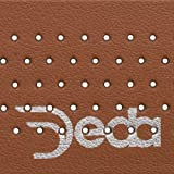 Deda MISTRAL Bicycle Bar Tape Synthetic Leather BROWN
