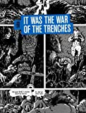 """It Was the War of the Trenches"" av Jacques Tardi"