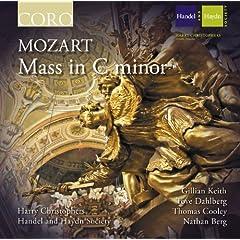 Mozart: Mass in C minor