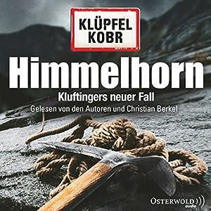 Himmelhorn (Kommissar Kluftinger 9) Audiobook