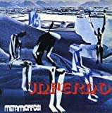 Inferno (Mini LP Sleeve) by Metamorfosi (2008-05-09)