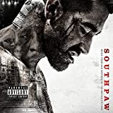 Southpaw (Music From And Inspired By The Motion Picture) [Explicit]