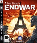 Tom Clancy's End War : Limited Editio...