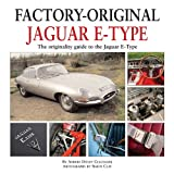 img - for Jaguar E-Type: The Originality Guide to the Jaguar E-Type (Factory-Original) book / textbook / text book