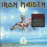 Iron Maiden-Seventh Son Of A Seventh Son-Ltd. Edition Picture Disc Vinyl 2013