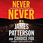 Never Never | [James Patterson, Candice Fox]