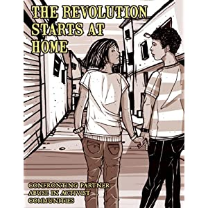 Cover for <i>The Revolution Starts At Home: Confronting Partner Abuse in Activist Communities </i>