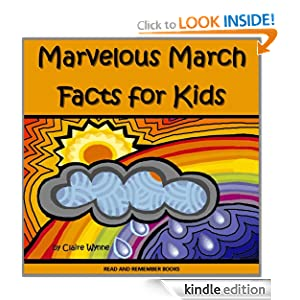 Mon premier blog page 2 download marvelous march facts for kids monthly facts books sciox Choice Image