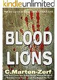 Blood of Lions - A Crime Thriller (Garrett & Petrus Action Adventure Thriller. Book 3)