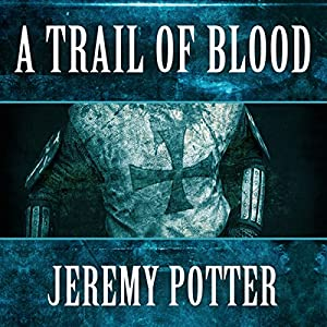 A Trail of Blood Audiobook