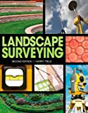 img - for Landscape Surveying book / textbook / text book