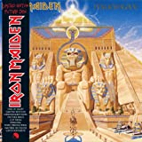 Powerslave [PICTURE DISC VINYL] Limited Edition [GATEFOLD]