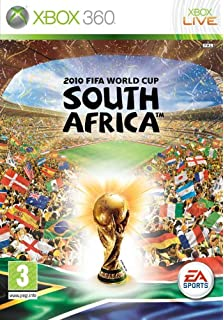 2010 Fifa World Cup South Africa[XBOX 360 ] [Full] [MG+]