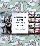 Sarah Moore Homemade Gifts Vintage Style