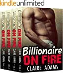 Billionaire On Fire: The Complete Ser...