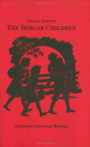 The Boxcar Children, Special Edition