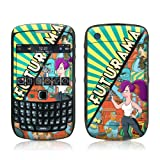 Leela Design Skin Decal Sticker for Blackberry Curve 8500 8520 8530 Cell Phone
