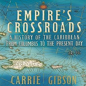 Empire's Crossroads Audiobook