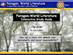 Paragon World Literature - The Giver,...