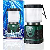 Search : AYL StarLight - Water Resistant - Shock Proof - Battery Powered Ultra Long Lasting Up To 6 DAYS Straight - 300 Lumens Ultra Bright LED Lantern - Perfect Camping Lantern for Hiking, Camping, Emergencies, Hurricanes, Outages