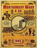 Montgomery Ward & Co Catalogue