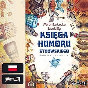 Ksiega humoru zydowskiego Hörbuch