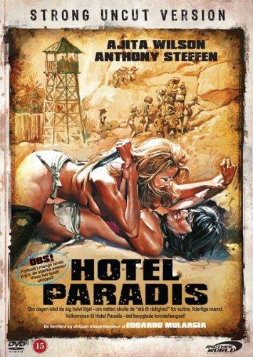 Hotel Paradise - Strong Uncut Version -